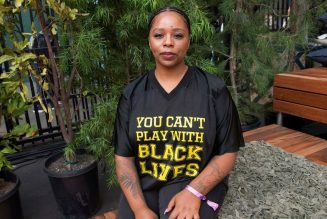 Co-Founder of Black Lives Matter resigns after accusations of spending DONATION MONEY