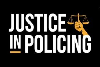 Congress Has Not Passed George Floyd Justice in Policing Act