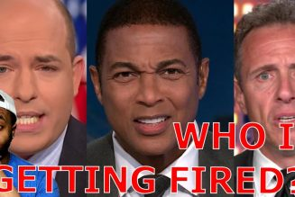 Don Lemon's Show Comes To An End As A Major FAILING CNN Anchor Is About To Get AXED!