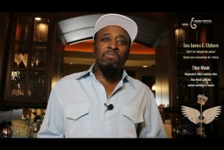 Eddie Griffin on Rep.Clyburn and The George Floyd Crime Bill