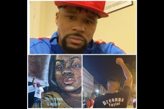 Exclusive: Interview With Insider Kendrick Wilson Who Exposed the Breonna Taylor Case!