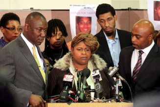 Finally,  familes of Black kids murdered by police speak out on false black activsts Tameka Malory