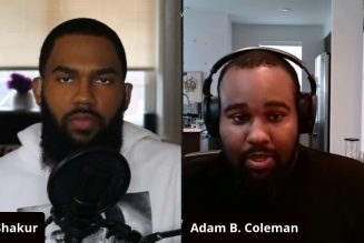 How our hate for racism is leveraged for Personal Gain | Adam Coleman and Jay Shakur Discuss
