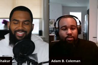 Is there hope for Black America? | Jay Shakur & Adam Coleman Discuss