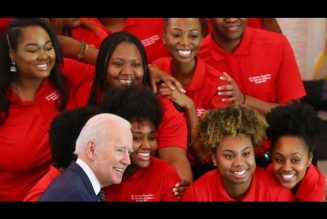 Joe Biden doesn't care about Black people. But we knew that already