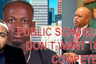 King Randall BLOCKED From Opening Up Private School Because Superintendent Is Afraid Of Competition!