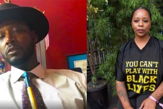 Kwame Brown Calls Out Black Lives Matter Founder Patrisse Cullors! Talks About Change