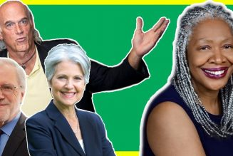 Margaret Kimberley on Third Party Strategy & How the Green Party Can Win in 2024