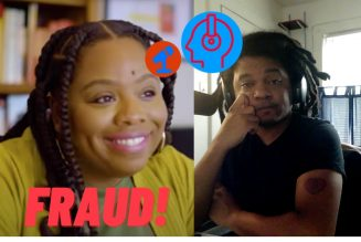 Patrisse Cullors STEPS DOWN from BLM amid controversy and financial questions. SHE PLAYED YOU!!