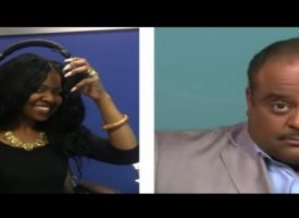 Roland Martin Takes Aim at Vicki Dillard, Jason Black & Jason Reid | Dr. Rick Wallace