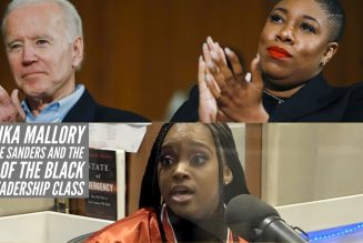 Tamika Mallory, Symone Sanders And The Rise Of The Black Misleadership Class: Part 1