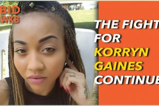 BIDWKB Solo Sesh | Fight for Korryn Gaines Continues | Heatwave Scorches the Poor | COVID Ain't Over