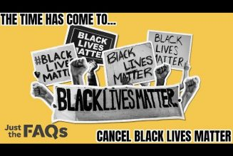 Black Lives Matter: Theft…Corruption…and the Monetization of Black Death!