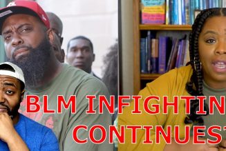 BLM Chapters & Michael Brown Father Issue New Statement Demanding Transparency From Patrisse Cullors