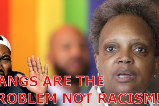Chicago Alderman Calls BS On Lori Lightfoot Spending $10 Million To Fight Racism Instead of Gangs