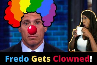Chris Cuomo Gets Clowned Off Twitter and It's EPIC!