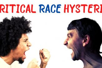 Critical Race Hysteria: White Rage & the Myths of America