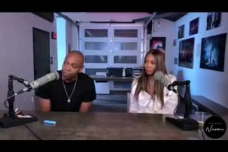 Dave Chapelle talks about moving to Ghana