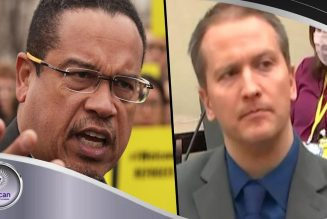 """Keith Ellison's """"Sympathy"""" For Chauvin: Will Chauvin Get A Light Sentence?"""