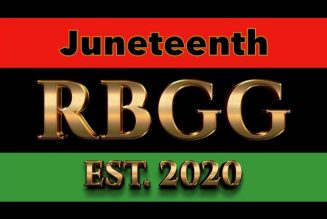 Making Juneteenth A National Holiday Is An Admission Of Guilt. So Where Is Our Reparations?