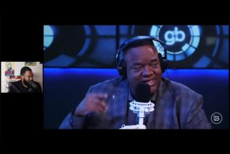 REACTION: Jason Whitlock Calls Out the Left's Mental Slavery of the Black Community