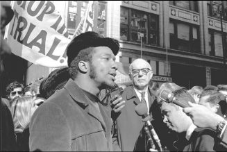 RJ of Fred Hampton Leftist Joins The Show!