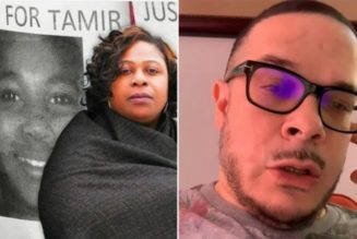 Samaria Rice Doubles Down On Position Against Shaun King ~ With Good Reason | Dr. Rick Wallace