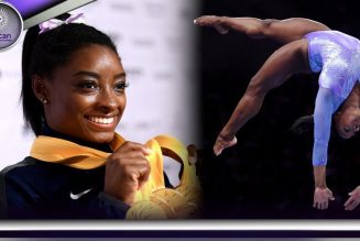 Simone Biles Is The Greatest To Ever Do It
