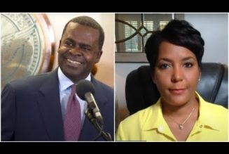 The Hypocrisy of what they are saying about ATL Mayors!!!!