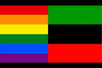 The LGBTQ Movement Is Stronger Than The Nonexistent Black Movement
