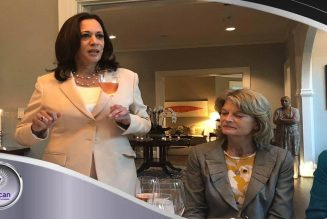 Who Was That Lady At Kamala's Mayonnaise Brunch?