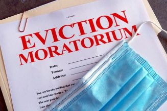 Are Black People Prepared For Millions Of Evictions?