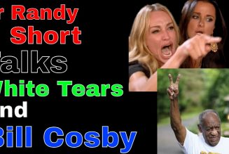Bill Cosby update with Dr Short