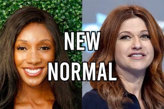 Clay Travis: Clearly, Maria Taylor leaked Rachel Nichols story to land bigger deal
