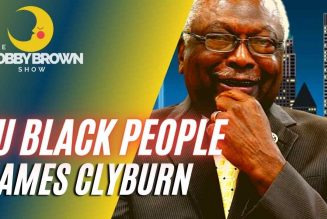 Clyburn Gives Black Support The FU