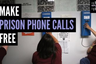 Connecticut made prison phone calls free. Other states should do the same
