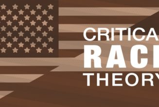 Critical Race Theory ~ Beyond the Hype ~ Let's Talk! | Dr. Rick Wallace