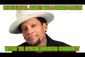 D.L. Hughley Changes His Tune On Bill Cosby & That Is A Serious Problem!