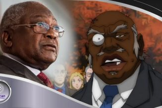 Jim Crow Clyburn Proved Once Again He Can Careless About The Economic Future Of Black America