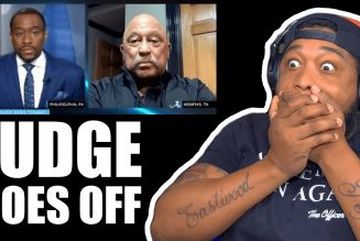 Judge Joe Brown DESTROYED Marc Lamont Hill in Defense of BILL COSBY