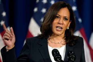 Kamala Harris Takes Pandering to New Level Evoking Bible to Push Vaccinations | Dr. Rick Wallace