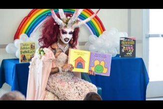 Let's talk about some agendas: COVID Vaccines, Drag Queen Story Time, and CRT