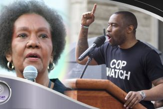 Marc Lamont Hill Confronted By The Streets Over His Disrespect Of Dr. Frances Cress Welsing