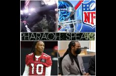 NFL FORCED VACCINE POLICY? NFL CONCUSSIONS LAWSUIT FROM BLACK PLAYERS?  RICHARD SHERMAN SITUATION?