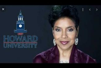 """PHYLICIA RASHAD APOLOGY TO HOWARD UNIVERSITY STUDENTS ALUMNI FOR SUPPORTING BILL COSBY 