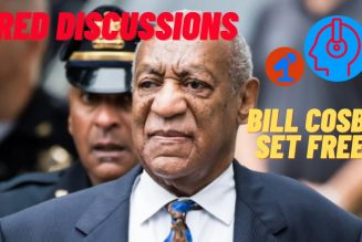 Red Discussions: Bill Cosby is SET FREE! Charges dropped! What this means? The Backlash coming!