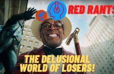 Red Rants: Why Spike Lee's Crypto Commercial is Highly Delusional! @The CryptoGang PodCast