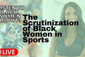 Sha'Carri Richardson, Cannabis Policy and the Scrutinization of Black Women in Sports