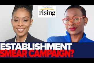 Super PAC Backing Nina Turner Challenger Launches UNFOUNDED Smear Campaign, FAILS