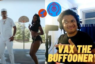 """""""Vax That Thang Up!"""" Is Everything WRONG with Black Media and the Black Community!"""